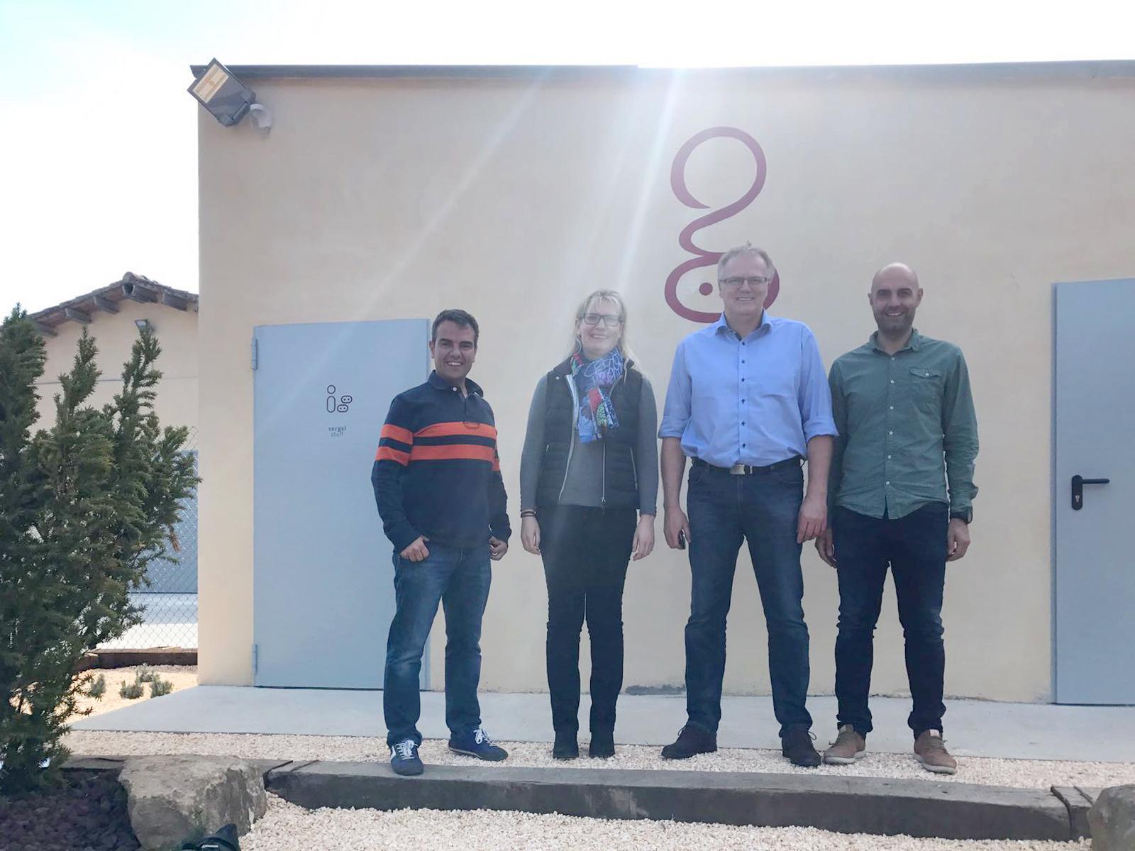 GFS Top Genetik - Sergal Gestió Ramadera