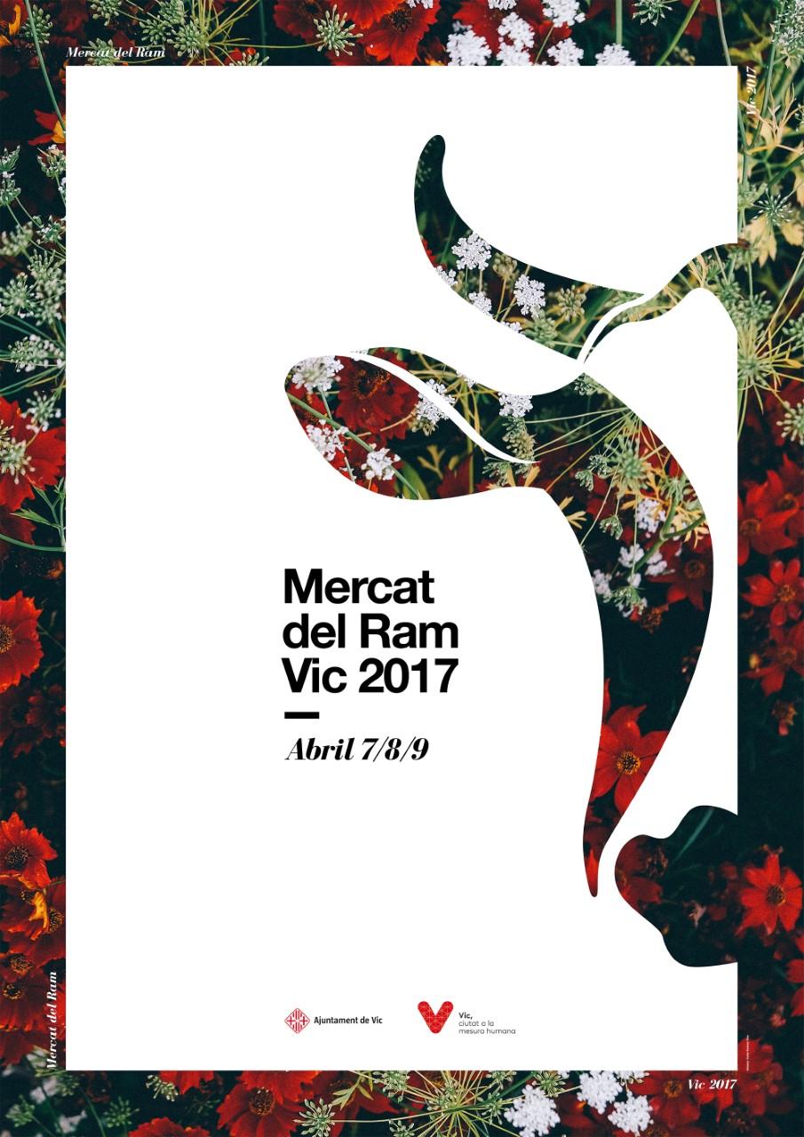 Sergal - Mercat del Ram 2017
