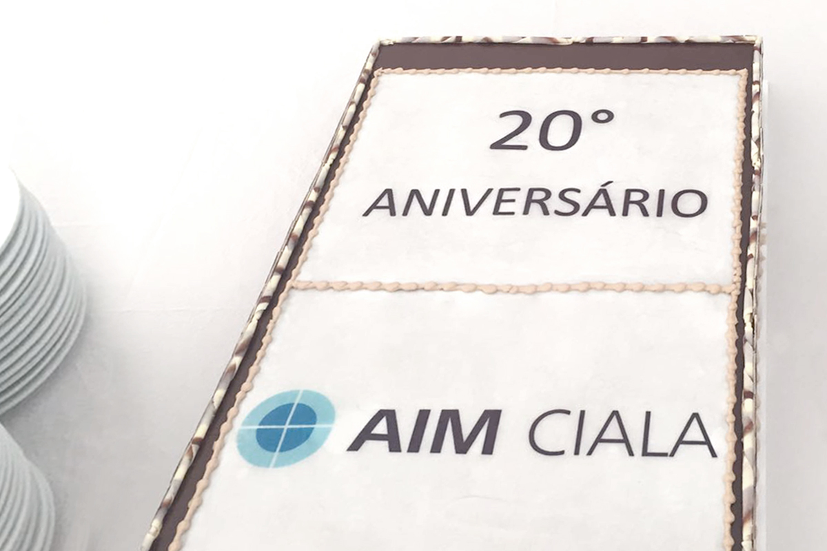 Sergal _ Aim Ciala 20 anys