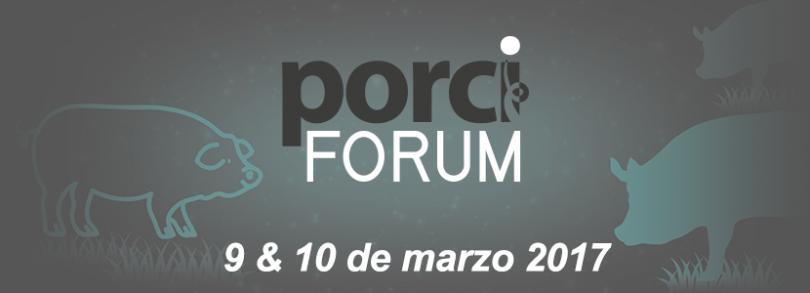 Sergal - Porciforum 2017