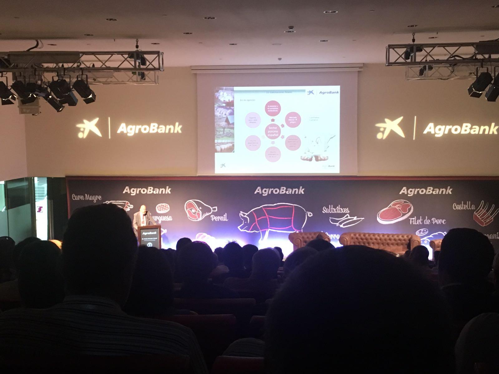 Sergal _ Jornades Agrobank